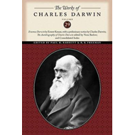 "The Works of Charles Darwin: ""Erasmus Darwin"": WITH ""The Autobiography of Charles Darwin"": AND Conso (BOK)"