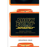 Show Sold Separately (BOK)