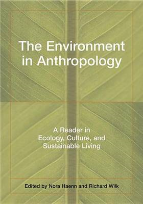 Environment in Anthropology (BOK)