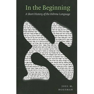In the Beginning: A Short History of the Hebrew Language (BOK)