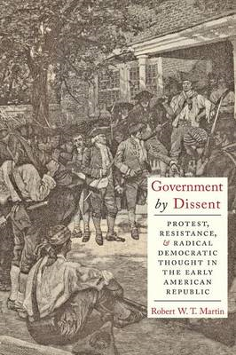 Government by Dissent (BOK)