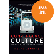 Produktbilde for Convergence Culture - Where Old and New Media Collide (BOK)