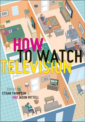 How to Watch Television (BOK)