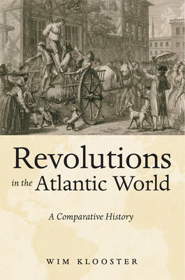 Revolutions in the Atlantic World (BOK)