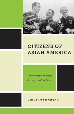 Citizens of Asian America (BOK)