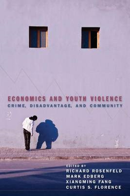 Economics and Youth Violence (BOK)