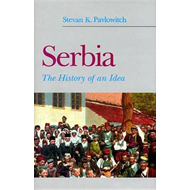 Serbia: The History of an Idea (BOK)