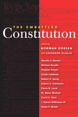 Embattled Constitution (BOK)
