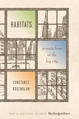 Habitats: Private Lives in the Big City (BOK)