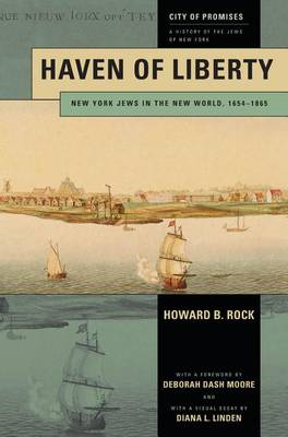 Haven of Liberty (BOK)