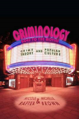 Criminology Goes to the Movies (BOK)