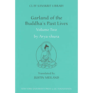 Garland of the Buddha's Past Lives (Volume 2) (BOK)