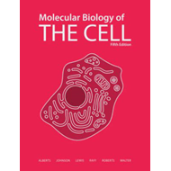 Molecular Biology of the Cell (BOK)