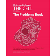 Molecular Biology of the Cell 5e - the Problems Book (BOK)
