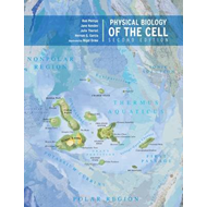 Physical Biology of the Cell (BOK)