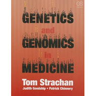 Genetics and Genomics in Medicine (BOK)