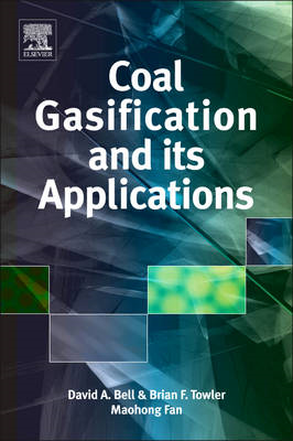 Coal Gasification and Its Applications (BOK)