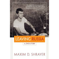 Leaving Russia: A Jewish Story (BOK)