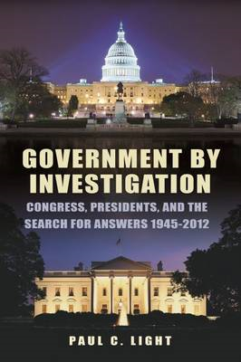 Government by Investigation (BOK)