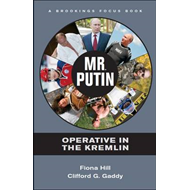 Mr. Putin: Operative in the Kremlin (BOK)