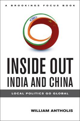 Inside Out, India and China (BOK)