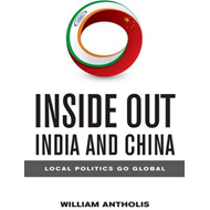 Inside Out India and China (BOK)
