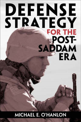 Defense Strategy for the Post-Saddam Era (BOK)