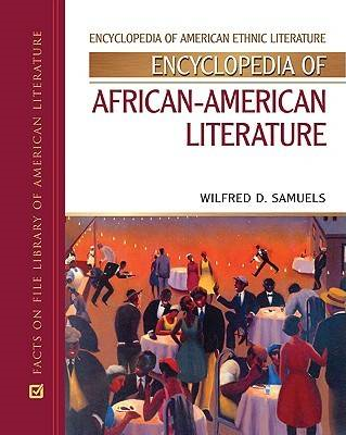Encyclopedia of African American Literature (BOK)