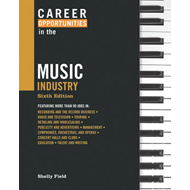 Career Opportunities in the Music Industry (BOK)