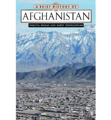 A Brief History of Afghanistan (BOK)