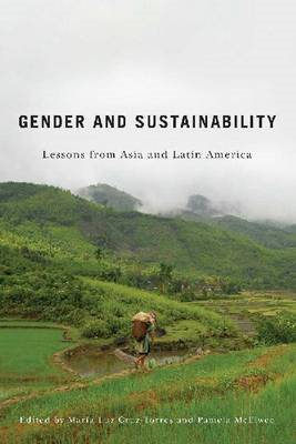 Gender and Sustainability: Lessons from Asia and Latin America (BOK)