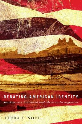 Debating American Identity: Southwestern Statehood and Mexican Immigration (BOK)