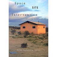 Space, Site, Intervention (BOK)
