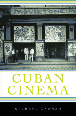 Cuban Cinema (BOK)