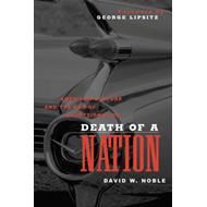 Death of a Nation: American Culture and the End of Exceptionalism (BOK)