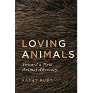 Loving Animals (BOK)