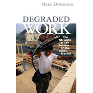 Degraded Work: The Struggle at the Bottom of the Labor Market (BOK)