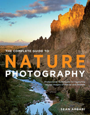 Complete Guide to Nature Photography (BOK)