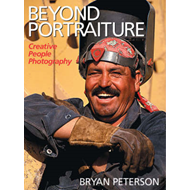 Beyond Portraiture: Creative People Photography (BOK)