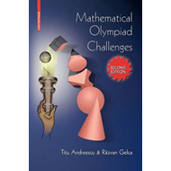 Mathematical Olympiad Challenges (BOK)