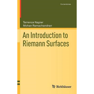 An Introduction to Riemann Surfaces (BOK)