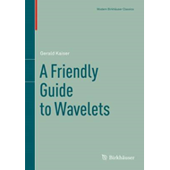 A Friendly Guide to Wavelets (BOK)