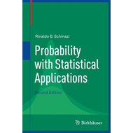 Probability with Statistical Applications (BOK)