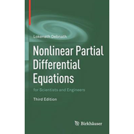 Nonlinear Partial Differential Equations for Scientists and (BOK)