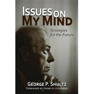 Issues on My Mind: Strategies for the Future (BOK)