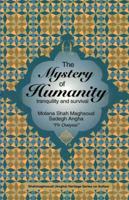 Mystery of Humanity (BOK)