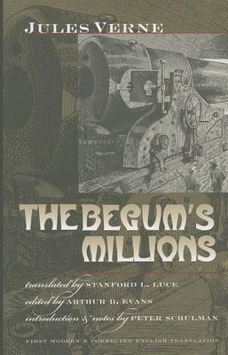 The Begum's Millions (BOK)