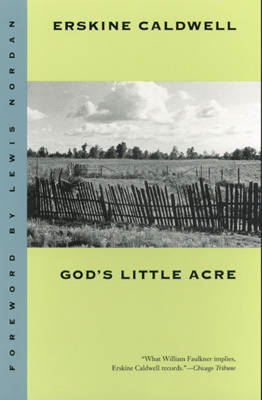God's Little Acre (BOK)