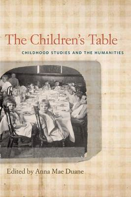 Children's Table (BOK)