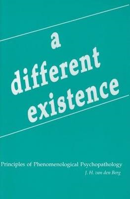 Different Existence (BOK)
